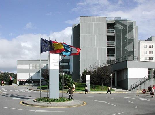Hospital de cabueñes - milla del conocimiento