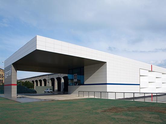 Centro de Arte la laboral