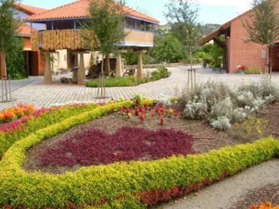 Jardín botánico milla del conocimiento