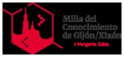 Milla del Conocimiento de Gijón Logo